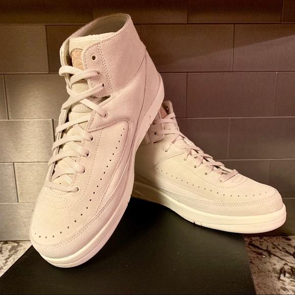 b51bae1aa9d4 Nike Air Jordan 2 Retro 897521-100 BN 💯 authentic